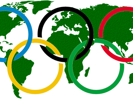 Wonder and the Olympics: Olympic Values