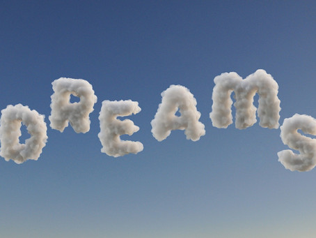 The Wonder of Dreams: How to Dream with Purpose