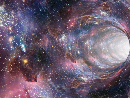 The Wonder of Dreams: Why Dreams are Portals to Awe