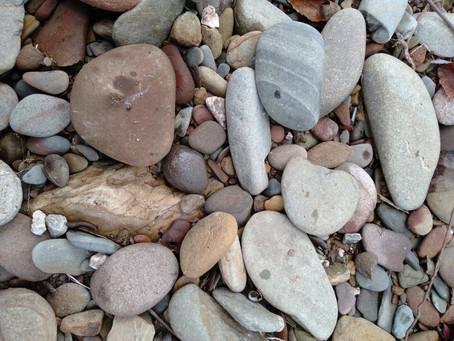 Discover Wonder through Rocks