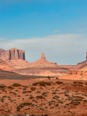 Discover Wonder through Deserts