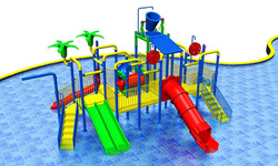 New water Park now open