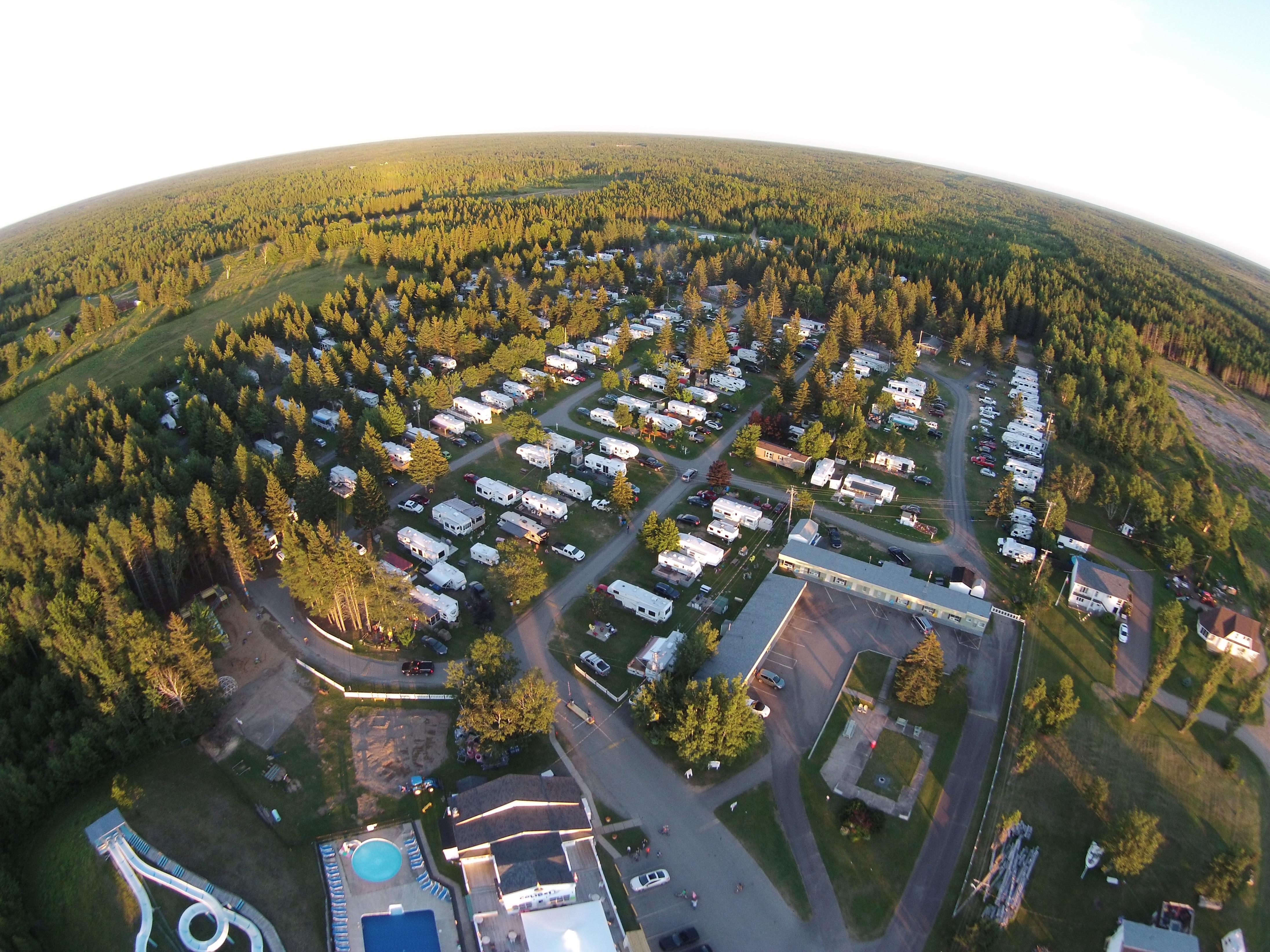 Camping Colibri
