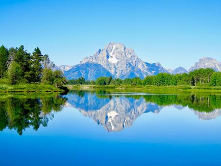 Discover Wonder through Lakes