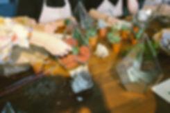 豊田市でお花のレッスン