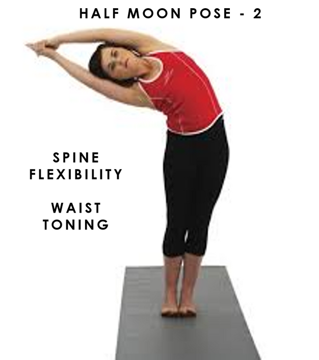 There are a variety of modifications available for this pose, making it a suitable balancing posture for beginning and advanced yoga students.