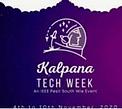 kalpana tech week ieee PES Bangalore. E-Learning Partner of Mentorbox