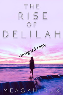 The Rise of Delilah - Sale book
