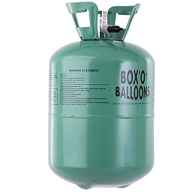 T1氦氣瓶(大)Helium Bottle (L)