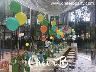 兒童生日會餐桌氣球佈置.jpg