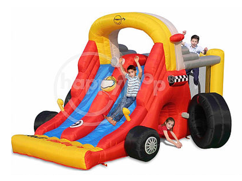 Super Formula 1 Bouncy Castle (L)