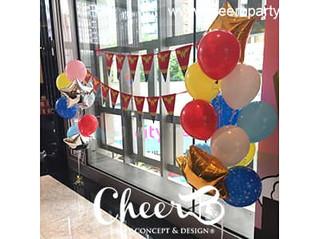 兒童派對氦氣球束.jpg