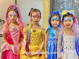 princess face paint & hair style.jpg