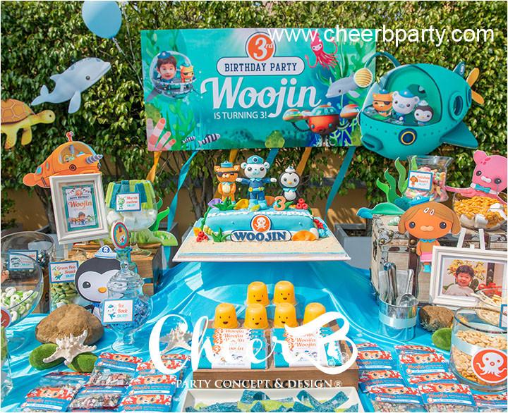 兒童生日派對dessert candy bar.jpg