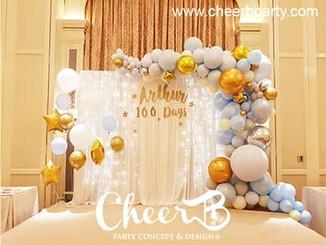 百日宴派對得體氣球佈置套餐.jpg