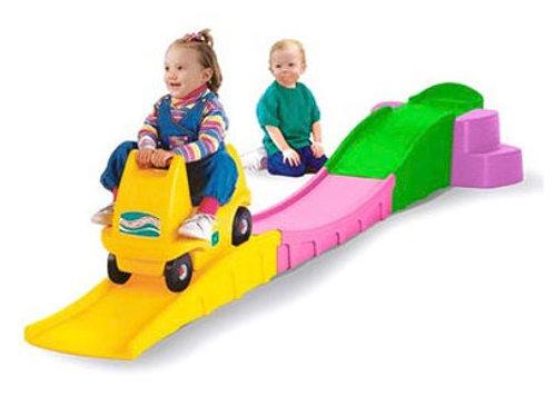 Wonderful Ride Roller Coaster