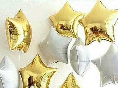 18寸鋁箔形狀氣球