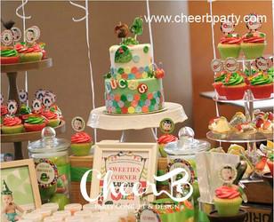 1st birthday candy bar.jpg