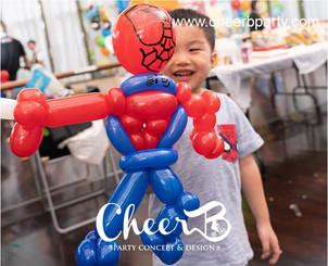 兒童派對套餐扭氣球2.jpg