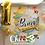 Thumbnail: 40寸字母/數字氦氣球