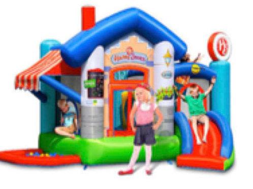 Happy Store Bouncy Castle(M)