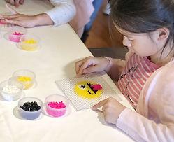 兒童生日會套餐-手工活動