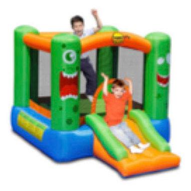 Monster Bouncy Castle(S)