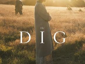 The Dig: Alaylı arkeolog mekteplilere karşı