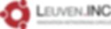 Logo Leuven.INC