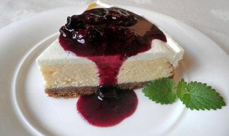 Manhattan Cheersecake