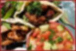 Roast Baharat Chicken