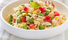 My Savoury Rice