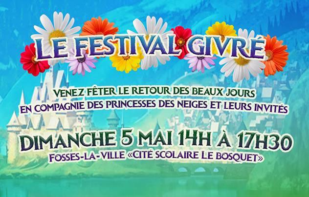 Le festival givré