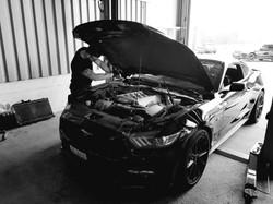 Garage Courgeney RM Evoluzione