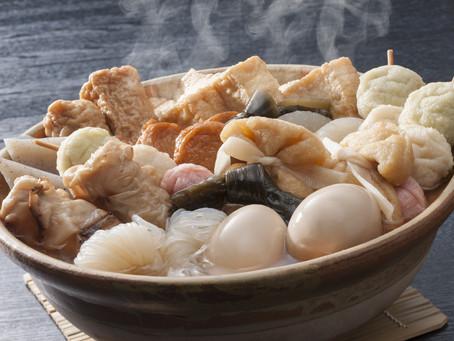 タコの甘味&もちもち食感!! 『北海道産タコのもっちり揚げ』