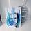 """Thumbnail: Eyes of Blue - 30x20"""" Print on Canvas"""