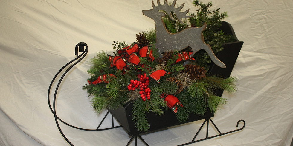"""GC of Hyannis presents, """"Holiday Showcase: 400 Years of Holidays on Cape Cod"""""""