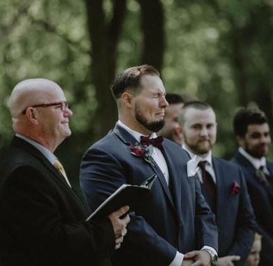 groom-crying-groomsmen