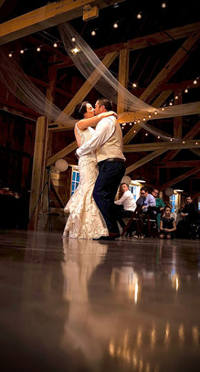 Bride-groom-dancing-blue-heron-barn