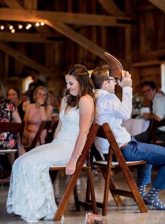 bride-groom-shoe-game
