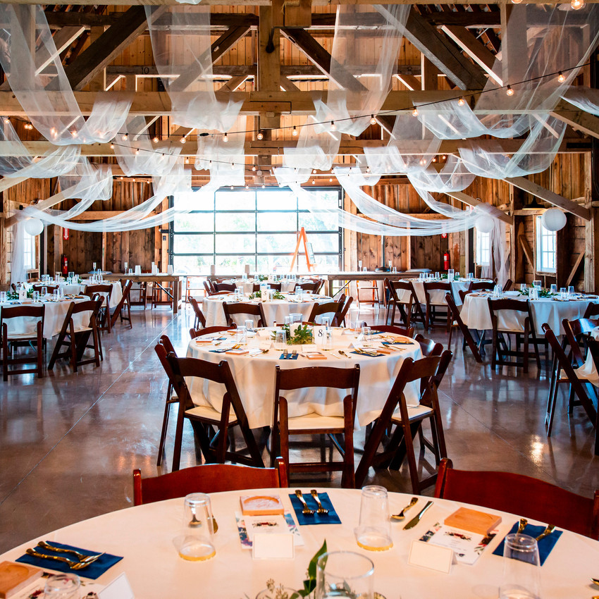 Blue Heron Barn - Gallery - Michigan Barn Wedding Venue