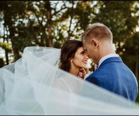 bride-groom-veil-blue-heron-barn