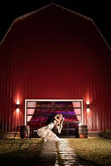 Red-barn-glass-door