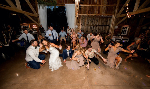 bridal-party-dancing-reception