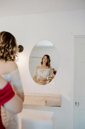 bride-mirror-blue-heron-barn