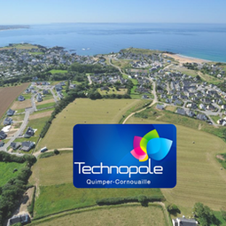 Technopôle Quimper-Cornouaille