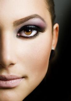 Estilista de moda_Estudio de los rasgos faciales_visagismo