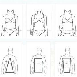 Estilista de moda_Estudio de anatomía