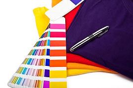 Estilista de moda_ Estudio de colores