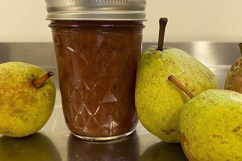 Organic Pear Butter